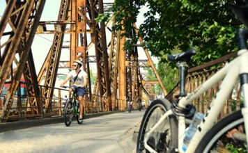 Hanoi Countryside Tour by Bike 1