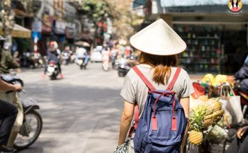 hanoi half day city tour 2