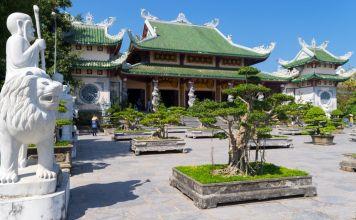 linh ung pagoda 1