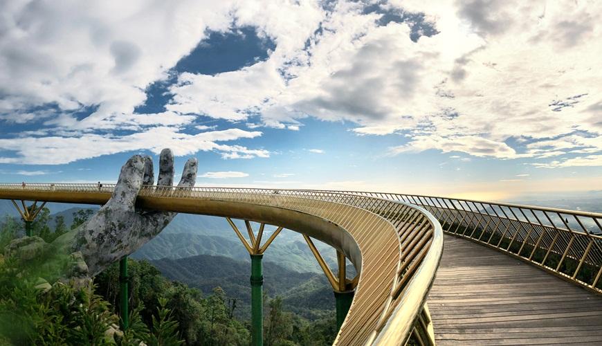 golden bridge 4