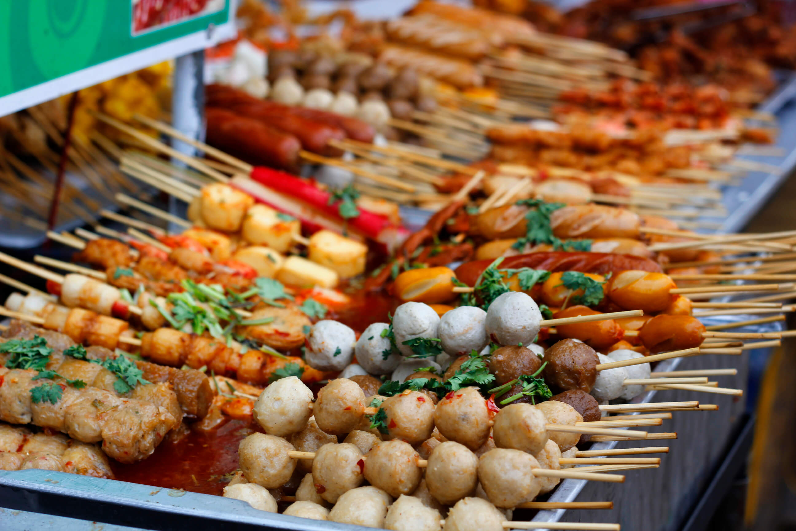 sai gon street food tours