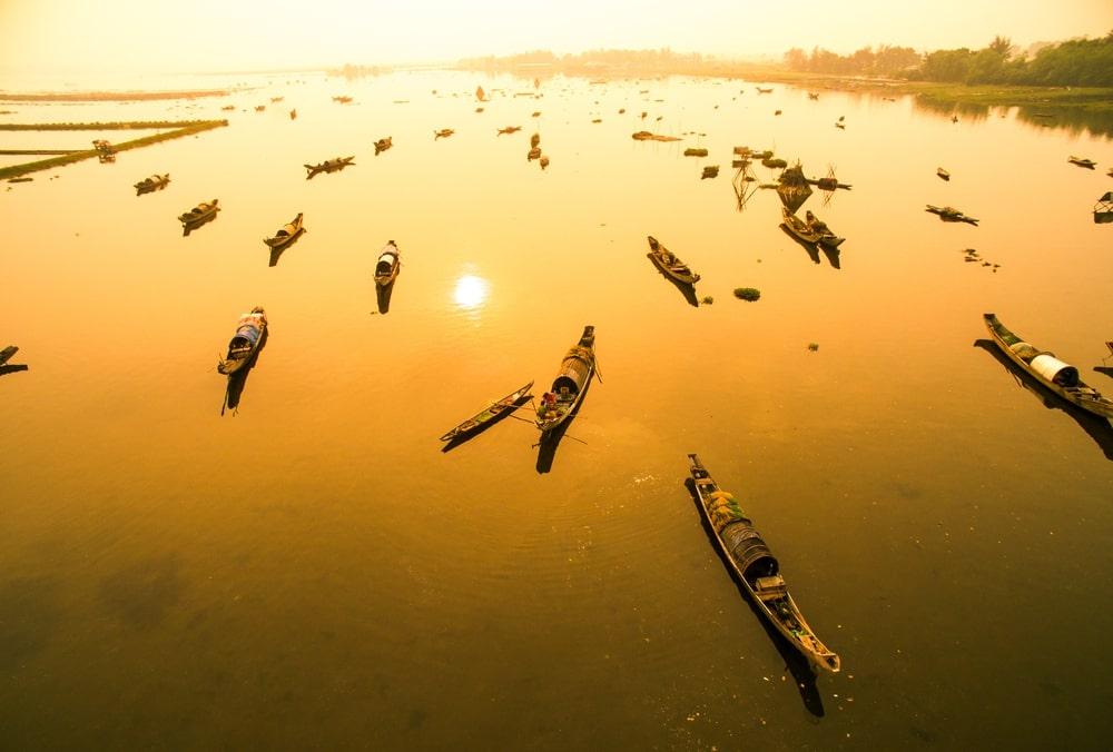 tam giang lagoon 4